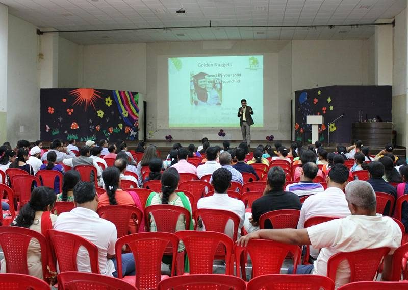 Developmental Parenting at Indus Global School